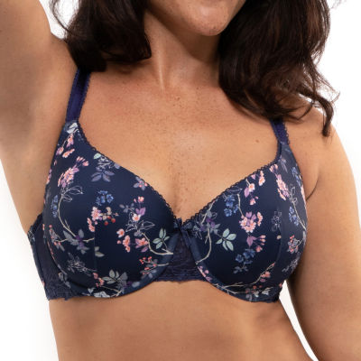 Dorina Alessa Underwire T-Shirt Full Coverage Bra-D00957u