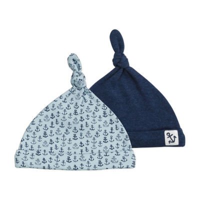 Mac And Moon Boys 2-pc. Baby Hat