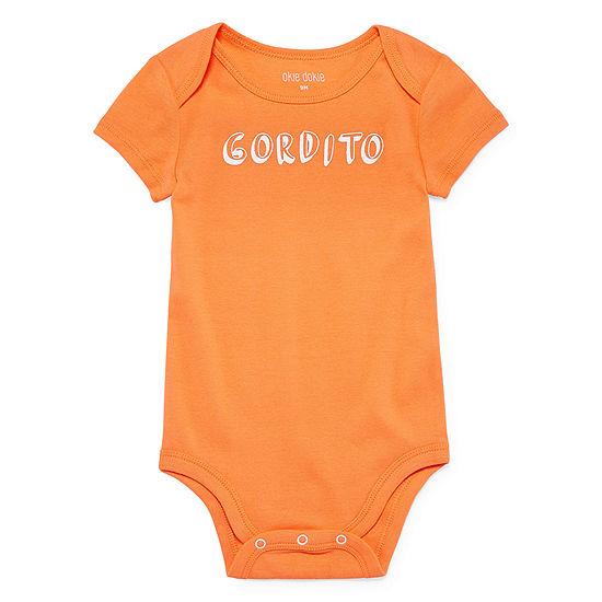 Okie Dokie Bodysuit Unisex-Baby