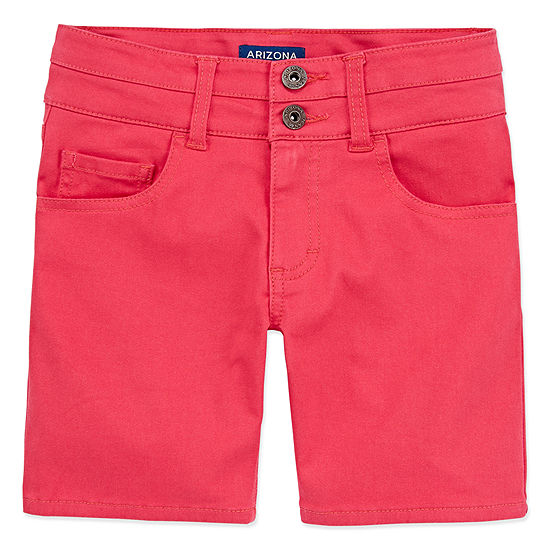 Arizona Girls Midi Short Preschool / Big Kid