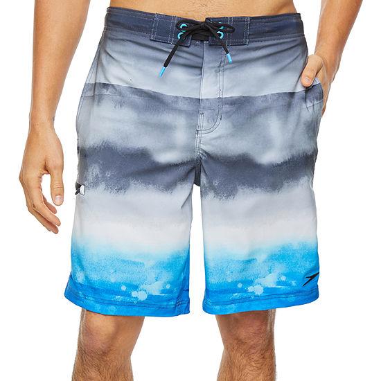 Speedo Ombre Swim Trunks