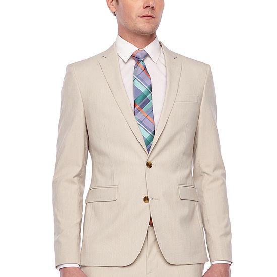 JF J.Ferrar Super Slim Fit Stretch Suit Jacket