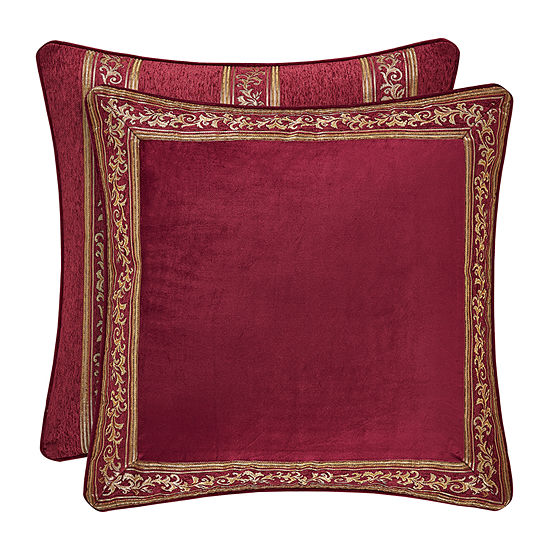 Queen Street Matilda Pillow Sham
