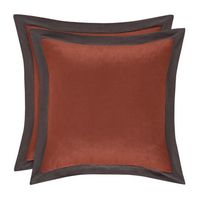 Queen Street Baldwin Euro Pillow Sham
