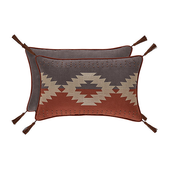 Queen Street Baldwin Boudoir Throw Pillow
