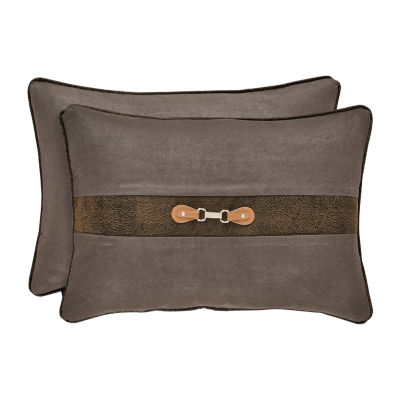 J. Queen New York™ Jamison Boudoir Throw Pillow