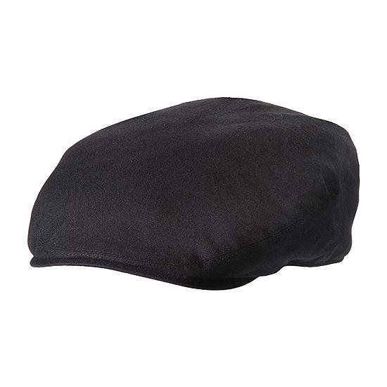 Stetson Black Ivy Cap JCPenney 1f4b4276fb89