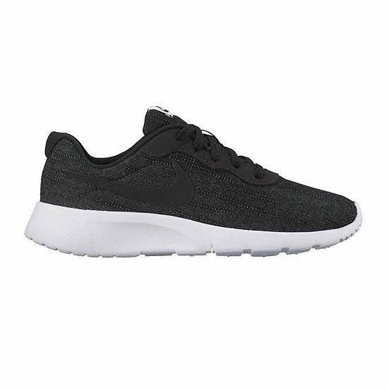 Nike Tanjun SE Boys Sneakers - Big Kids