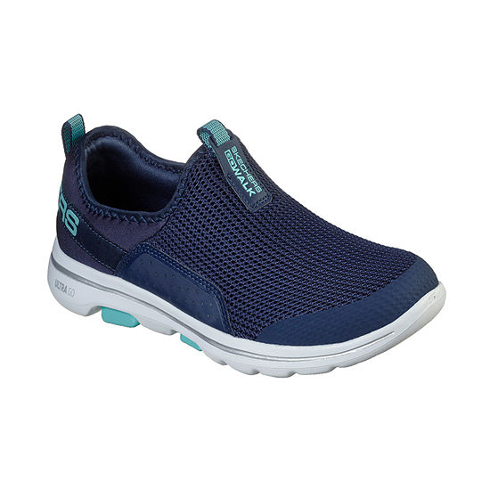 Skechers Go Walk 5 - Sovereign Womens Walking Shoes