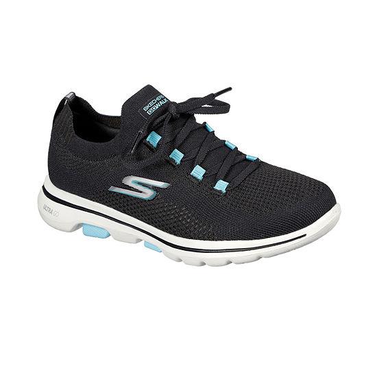 Skechers Go Walk 5 - Uprise Womens Walking Shoes