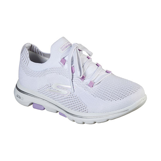 Skechers Go Walk 5 Uprise Womens Walking Shoes
