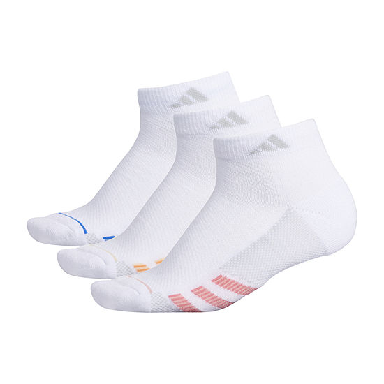 adidas Superlite 3 Pair Low Cut Socks - Womens