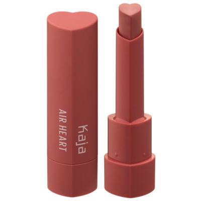 Kaja Air Heart Lightweight Natural Finish Lipstick