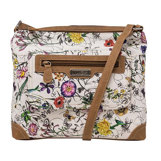 Multi Sac Laredo Crossbody Bag