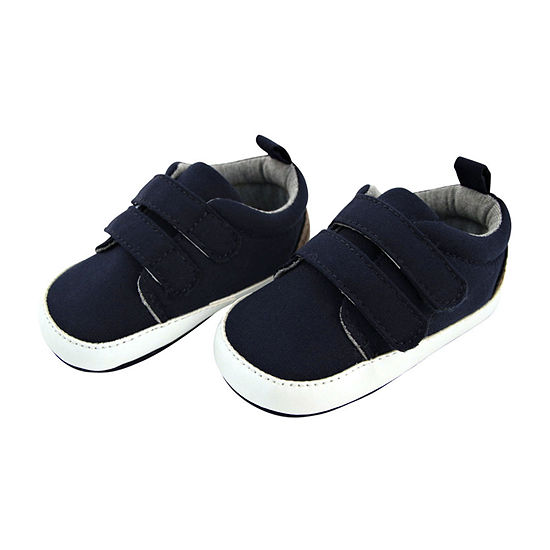 Abg Boys Rising Star Crib Shoes