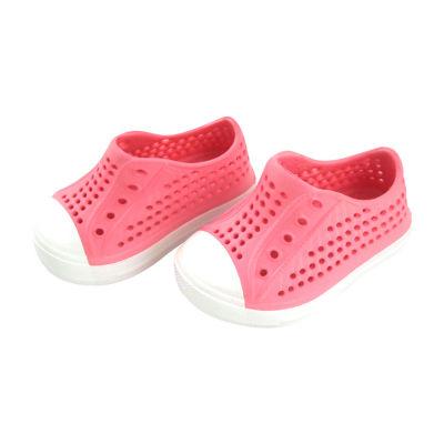 Abg Girls Raising Star Crib Shoes