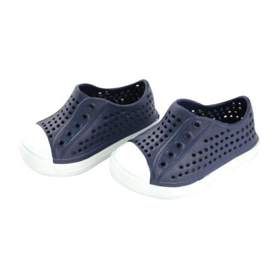 Abg Boys Raising Star Crib Shoes