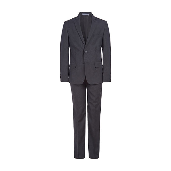 Van Heusen Little Kid / Big Kid Boys 2-pc. Pant Suit