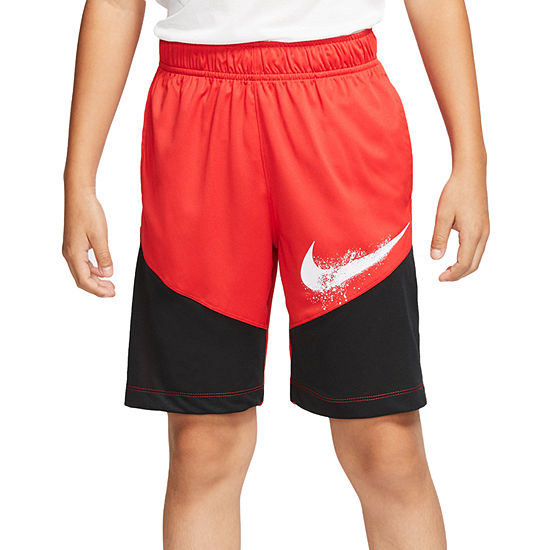 Nike - Big Kid Boys Basketball Short