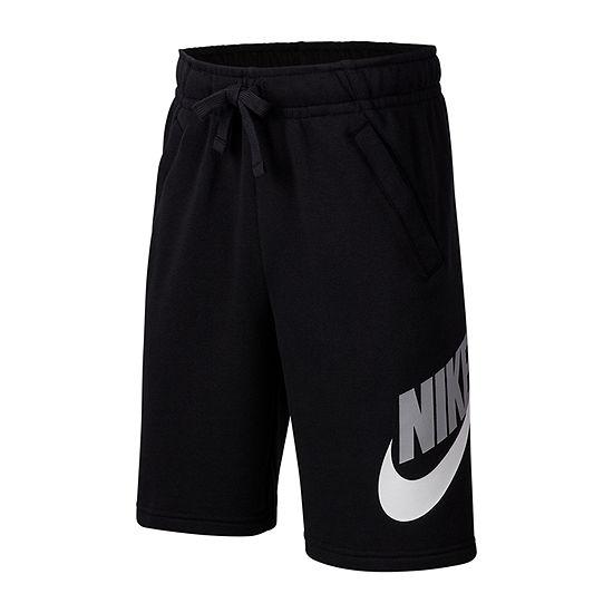 Nike Big Boys Basketball Short