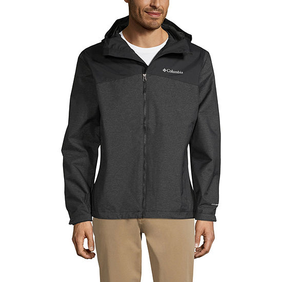 Columbia Ridge Gates Waterproof Midweight Raincoat