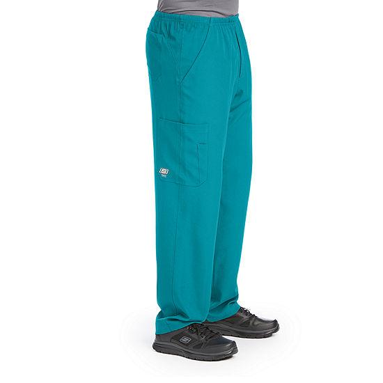 Skechers® by Barco®  SK0215 Men's Scrub Pants - Tall