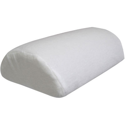 Beautyrest® Memory Foam Wedge Travel Pillow