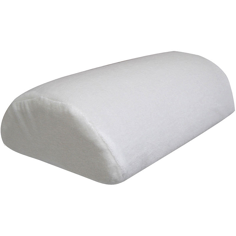 Beautyrest Memory Foam Wedge Travel Pillow