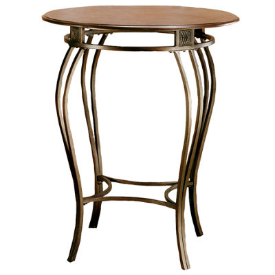 "Montello 34"" Pub Height Round Dining Table"