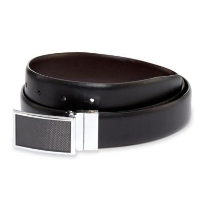 J.F. J. Ferrar® Reversible Leather Belt