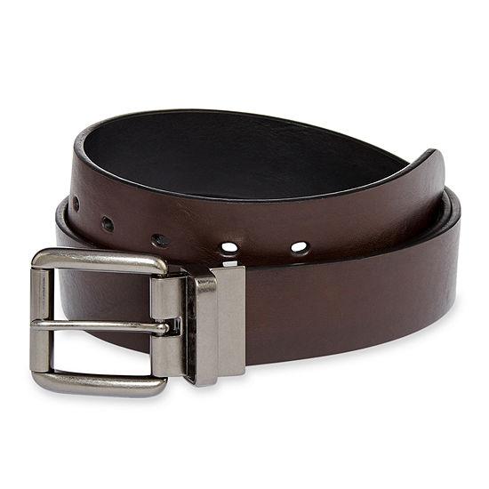 Jf J Ferrar Reversible Belt