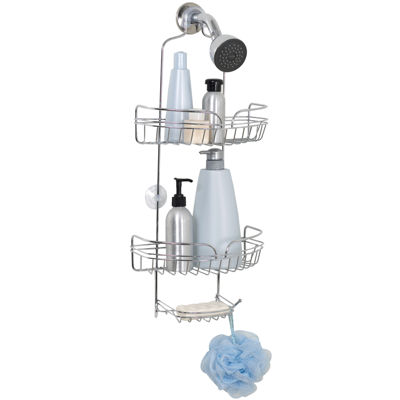 Zenna Home™ Over the Shower Head Caddy