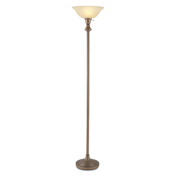 JCPenney Home™ Oil-Rubbed Bronze Floor Lamp