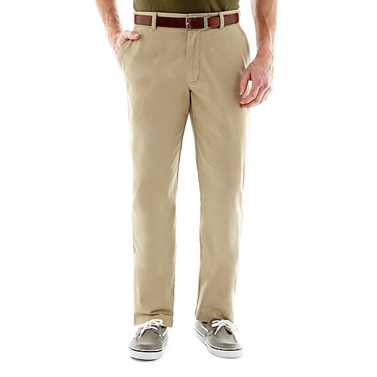 86c580e4ea6 St Johns Bay Legacy Chinos JCPenney