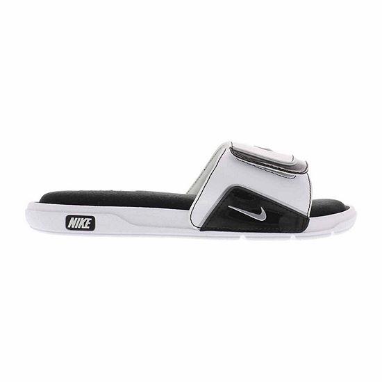 Nike Mens Comfort Slide 2 Slide Sandals