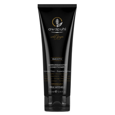 Awapuhi Wild Ginger Mirrorsmooth Conditioner - 3.4 oz.