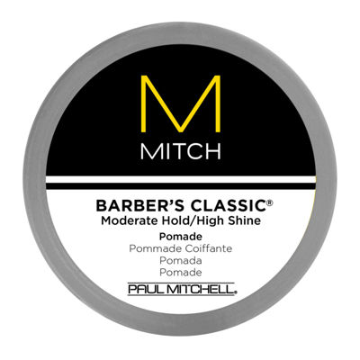 Mitch Barber Classic Pomade - 3 oz.