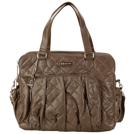 Kalencom Diaper Bag, One Size , Brown