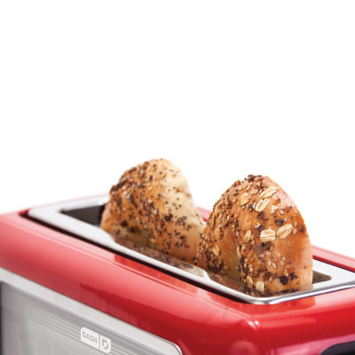 Dash Clear View Toaster