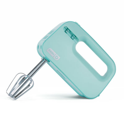 Dash Smart Storage Hand Mixer