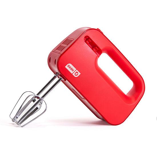 Dash Smart Storage Hand Mixer