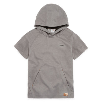 Copper Fit Hoodie-Big Kid Boys