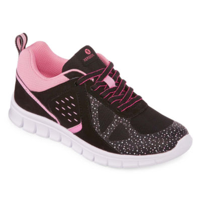 Xersion Sundance Girls Running Shoes - Big Kids