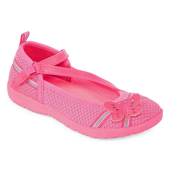 Arizona Plum Girls Mary Jane Shoes - Little Kids/Big Kids