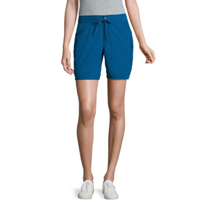 "Columbia Sportswear Co. Womens Mid Rise 6"" Cargo Short"