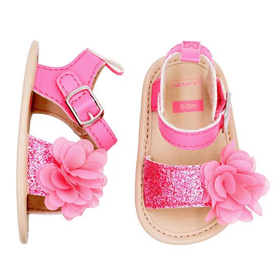 Carter's Girls Strap Sandals