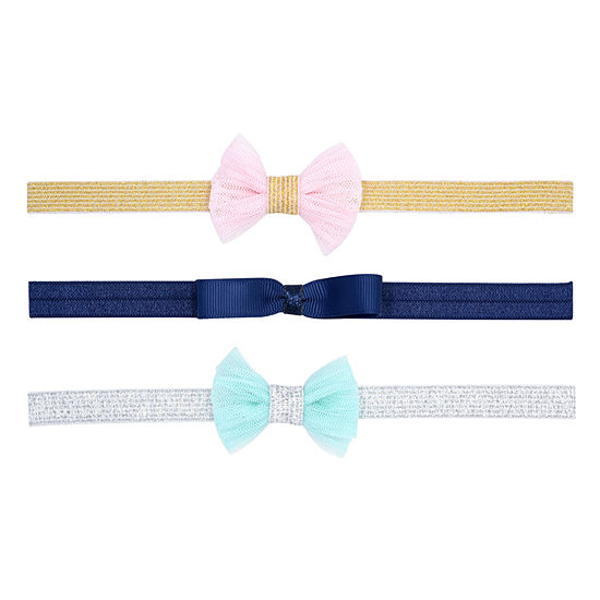 Carter's 3-pc. Hair Wrap