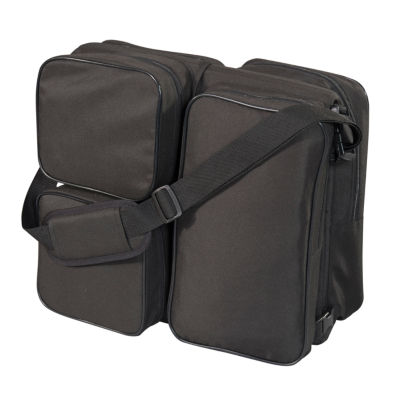 Kidco DiaperPod Diaper Bag and Resting Station