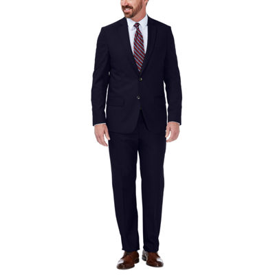 JM Haggar StretchDobby Slim Fit Suit Jacket