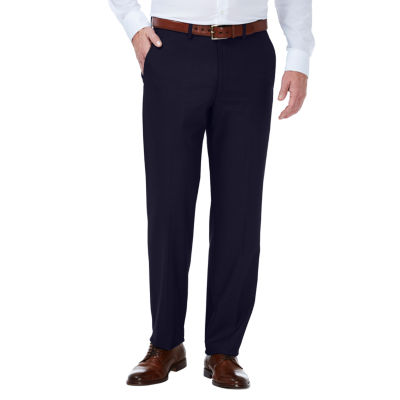 Haggar Jm Haggar Suit Pant Pattern Slim Fit Stretch Suit Pants